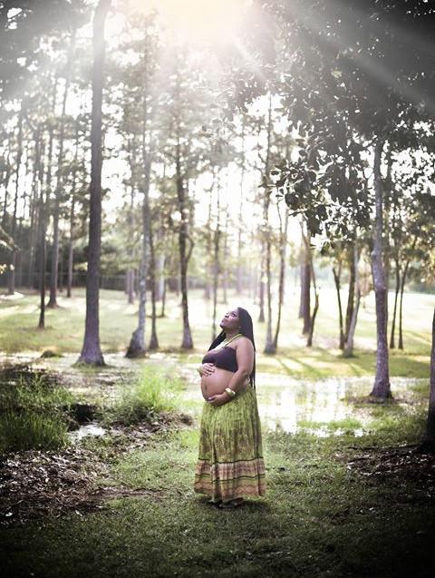 Mommy to be _ Whitney Floyd__Photographe