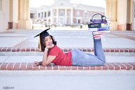 Soon to graduate _ Jerissa Stinson_Photo