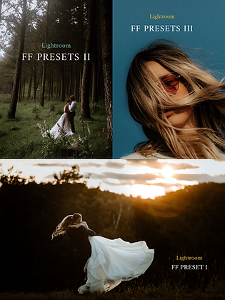 The 3 Presets Packs