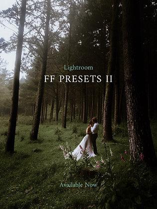 FF PRESETS II