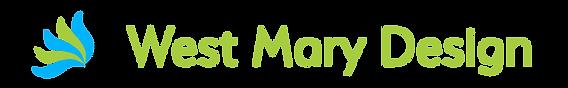 West Mary Design - west mary - logo 01-0