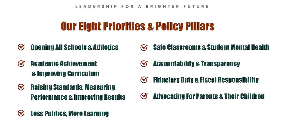 Bend-La Pine School Board - Priorities.j