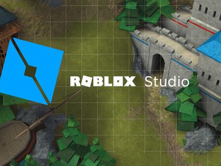 Что такое Roblox