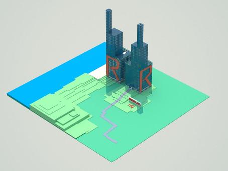 Создание игр в Roblox