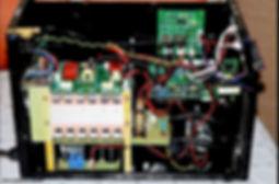 Ремонт инверторных полуавтоматов
