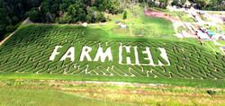 Farm Her Maze 2018