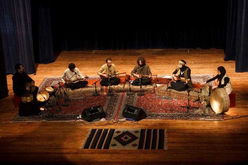 Sufi muziek