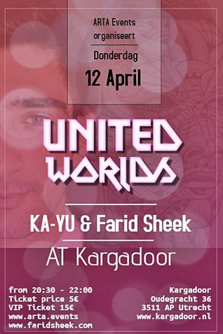 United Worlds