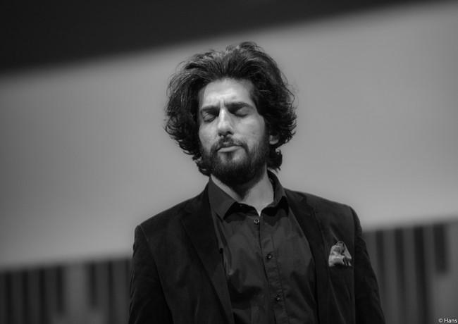 Mohsen Masoumi