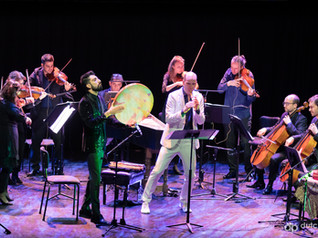 Symphonic Junction: Vier Jaargetijden Revisited