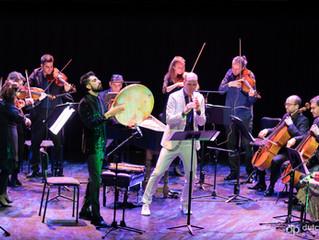 Symphonic Junction: Vier Jaargetijden Revisited