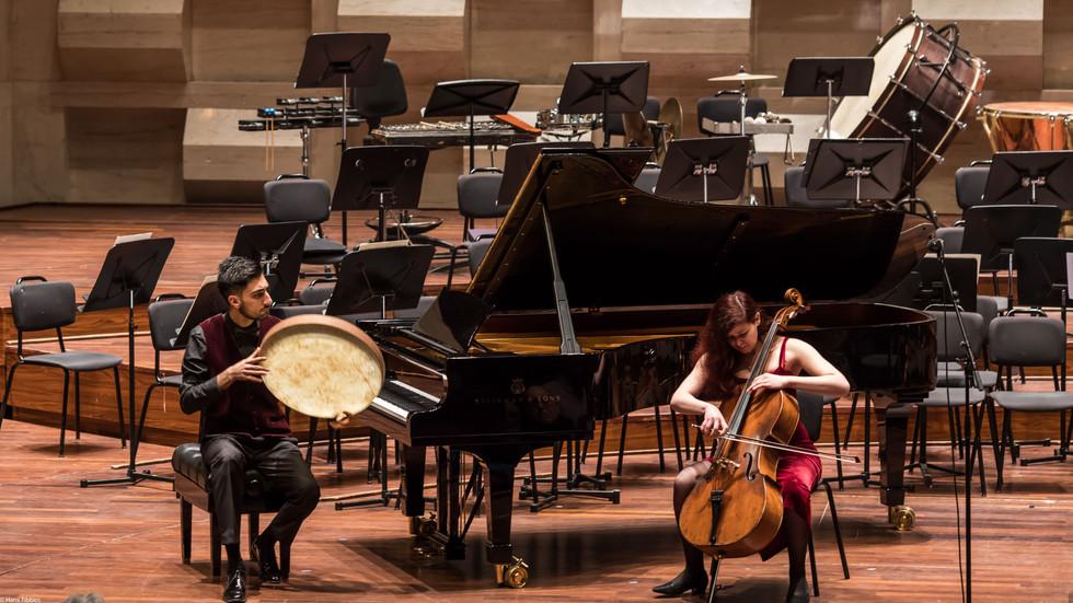 Cello & Daf