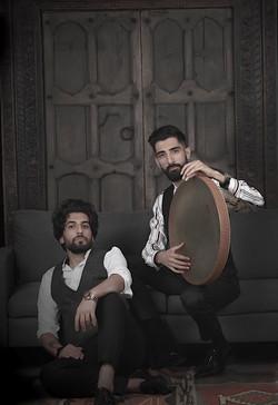 farid sheek & mohsen masoumi