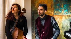Farid Sheek & Maya Fridman