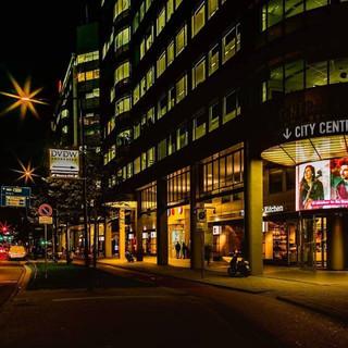 Centraal Plaza Rotterdam