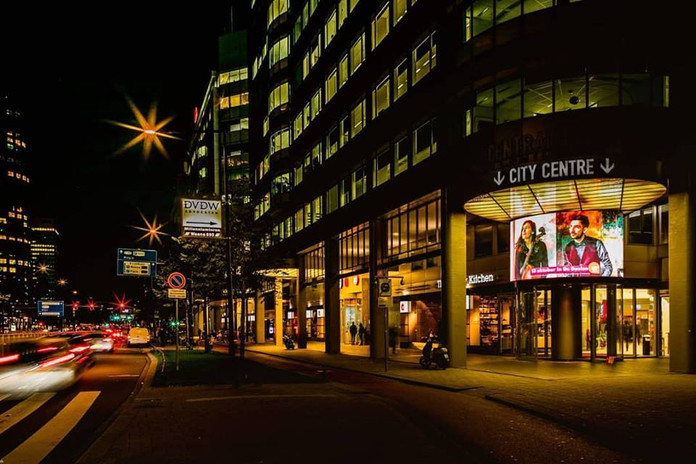 centraal-plaza-rotterdam