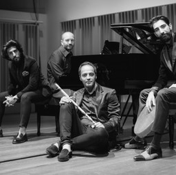 Arben Ramadani parso quartet.jpg