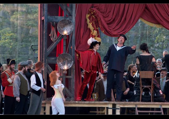 Opera act