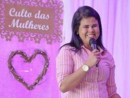 Pastor e amante são presos por morte da mulher dele, em Santa Catarina - ONDA CERTA FM 99.5
