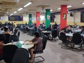 Em São Gonçalo, Bingo clandestino com 200 pessoas sem máscara é fechado  - SUPER TOP FM 89.9