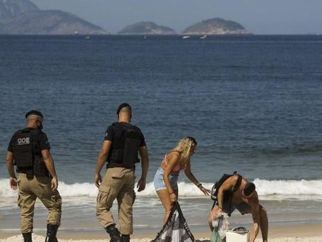 Tire todas as dúvidas sobre o feriado de dez dias que começa a valer nesta sexta-feira no Rio