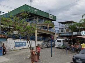 Homens são mortos a tiros perto da estação de trem de Saracuruna - SUPER TOP FM 89.9
