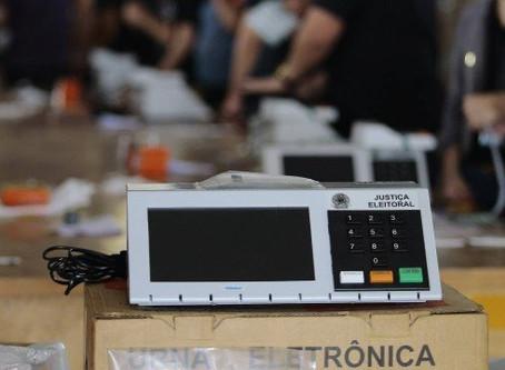 Proibição de comícios vai até hoje; campanhas aguardam novas regras - ONDA CERTA FM