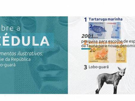 Cédula de R$ 200 entra em circulação nesta quarta-feira - ONDA CERTA FM