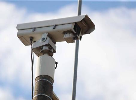 Light encontra ligação clandestina em radar da prefeitura na Zona Oeste - ONDA CERTA FM