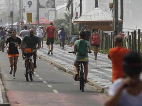 Tribunal de Justiça do RJ suspende restrições no município do Rio - SUPER TOP FM 89.9