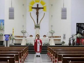 Dia de São Jorge: igrejas ficarão fechadas, e celebração pode ser transferida para 23 de outubro