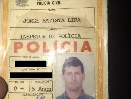 Policial civil é assassinado na frente da filha em Vaz Lobo - ONDA CERTA FM