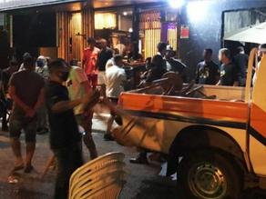Fiscalização impede evento com quase 1000 pessoas em São Gonçalo - SUPER TOP FM 89.9