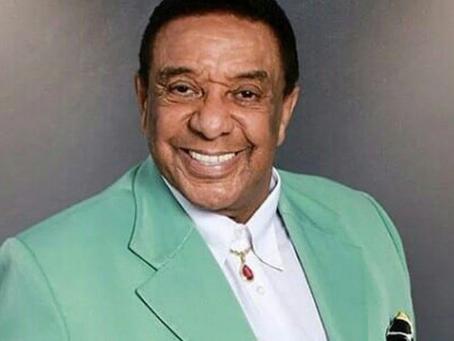 Morre aos 84 anos, vítima da covid-19, o cantor Agnaldo Timóteo - ONDA CERTA FM 99.5