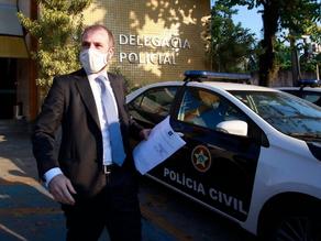 Caso Henry: Defesa de Dr. Jairinho e Monique critica prisões e entra com pedido de habeas corpus