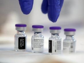 Ministério da Saúde e Pfizer assinam contrato para compra de mais 100 milhões de vacinas