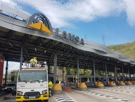 Decreto da prefeitura ratifica que pedágio da Linha Amarela não será cobrado - ONDA CERTA FM 99.5