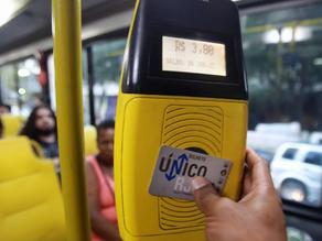 Justiça do RJ autoriza uso do Bilhete Único para quem recebe mais de R$ 6 mil por mês - SUPER TOP FM