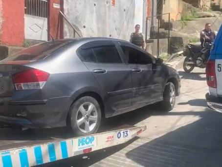 PM faz megaoperação em Madureira com mais de cinco batalhões, dentre eles o Bope - ONDA CERTA FM
