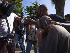 Caso Henry: empregada doméstica e irmã de Dr. Jairinho prestam depoimento à polícia