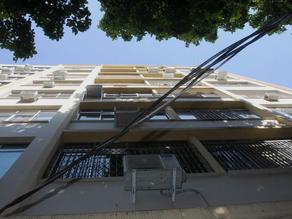 Menina de 12 anos que caiu de prédio na Tijuca segue em estado grave - SUPER TOP FM 89.3