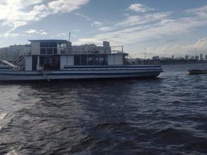 Prefeitura impede festa clandestina para 200 pessoas em barco na Urca - SUPER TOP FM 89.9