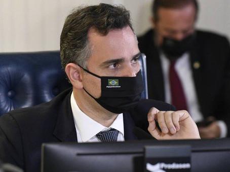 Senado abre CPI da Pandemia para investigar ações do governo federal e repasses de verbas aos estado