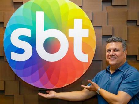 Narrador comemora acerto com o SBT para a Libertadores: 'Voltei pra casa' - ONDA CERTA FM
