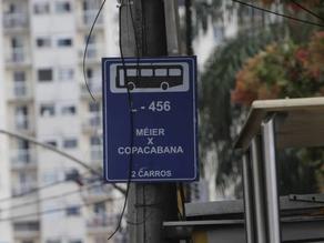 Passageiros enfrentam dificuldades para encontrar ônibus antes operados pela Viação Acari