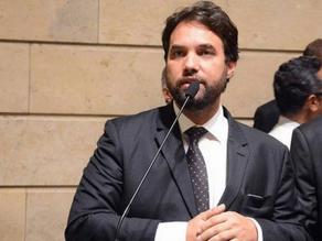 Câmara adia para segunda-feira decisão sobre cassação de Dr. Jairinho - SUPER TOP FM 89.9