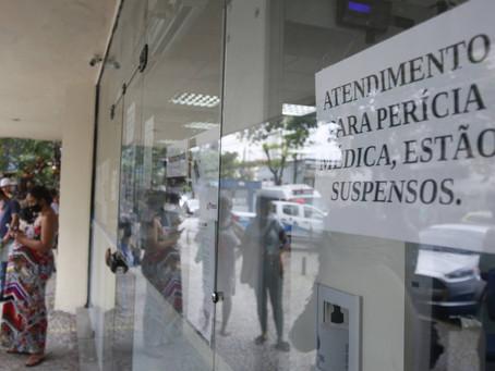 Secretário diz que peritos médicos do INSS retornam ao trabalho na próxima semana - ONDA CERTA FM