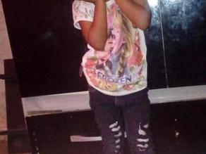Após cinco dias internada, morre menina agredida pela mãe e madrasta - SUPER TOP FM 89.9
