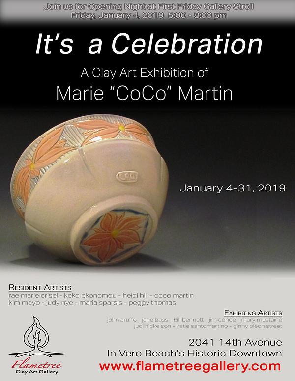 It's a Celebration - Coco Martin - Janua