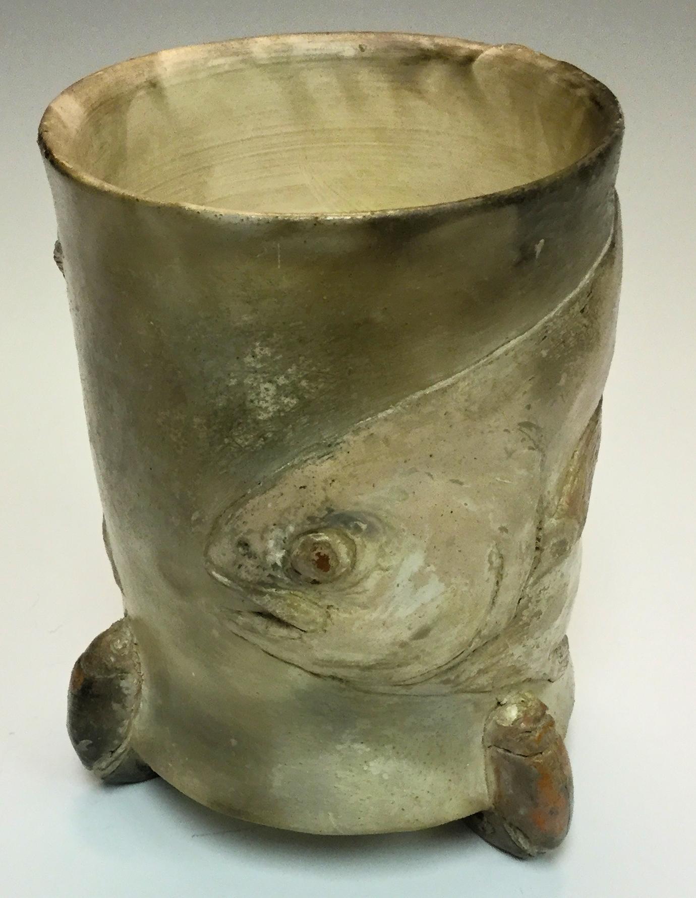 Pompano Vase